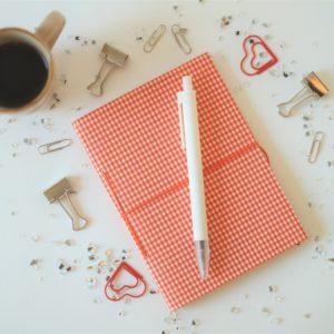 Cuaderno Picnic